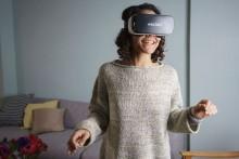 VR och AR nu ett måste i bostadsproduktionen