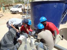 セネガルに新興国向け小型浄水装置を10基設置 「きれいな水」で飲料水不足に悩む新興国の暮らしを変える
