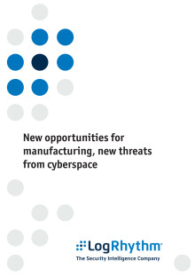 Nya möjligheter för tillverkande industri och nya cyberhot – White Paper