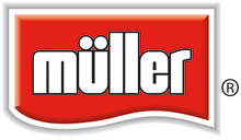 MÜLLER OPTIMISTIC FOR THE FUTURE AT FORMAL OPENING OF £17M BUTTER PLANT