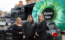 Loughborough residents putting sight at risk with overdue eye tests