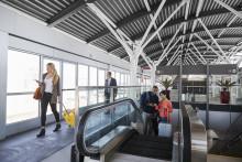 Visa s'associe à DragonPass pour améliorer l'expérience voyageur des porteurs de carte européens