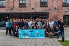 Klaar voor de toekomst met ABAX Hackathon