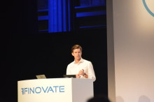 Trustly presents Direct Payment at Finovate 2013