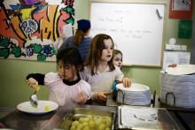 Nytt nordiskt samarbete ska ge hållbara upphandlingar av offentliga måltider
