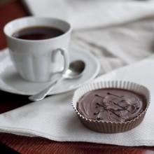 Första KRAV-märkta kaféet i Västerbotten