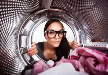 - Den vanligste vaskemaskin-bommerten blant nordmenn