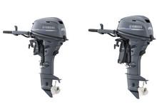 4ストロークポータブル船外機 「F20G」 新発売 加速性能と始動性、扱いやすさを向上