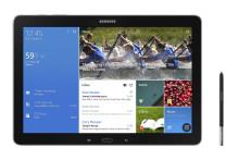 Tabletit koko konttorille: Samsung Galaxy NotePRO ja TabPRO