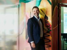 Stena Fastigheter rekryterar Anders Hellgård till ny fastighetschef