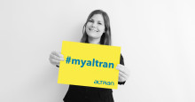 #myaltran // Meet our colleague Carin Collinder