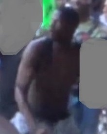 Images released following Hyde Park disorder