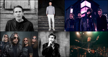 Veckans konserter på Grönan V. 23-24