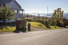 Förslag på nya avgifter för avfallstjänster i Sundsvall