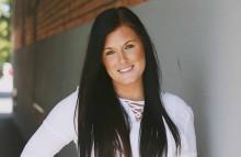 Angelica vill bidra med mod och självförtroende att driva företag