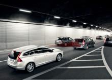 Volvo Car Group når milstolpe i sitt säkerhetsarbete: en miljon bilar med banbrytande autobromsteknik sålda
