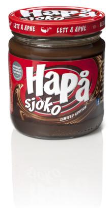 HaPå Sjoko tilbake: Engasjerte forbrukere gir comeback