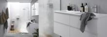 INR lanserar kvalitetssystemet 'Care Less':  För badrummet – hemmets mest utsatta rum