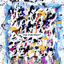 "ONE OK ROCK avslöjar nytt album – ""EYE OF THE STORM"" ute 15 februari"