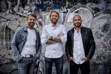'Top Gear' kommer til Danmark: Kanal 5 laver dansk version af det internationale bilhit