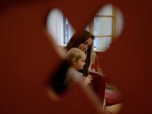 Delaktighet förbättrar barnens resa i vården