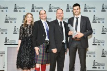 Gorenje har vunnit The Licensing Award 2017 för Innovation
