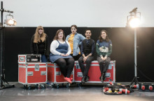 National Theatre of Scotland presents Futureproof