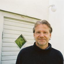 Martin Widmark med Lasse-Majas detektivbyrå gästar Onsdagskvällen