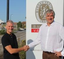 Partnerskabsaftale styrker Kanalbyen i Fredericia C