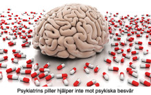 ALTERNATIVEN EFFEKTIVARE ÄN PSYKIATRIN – Del 1