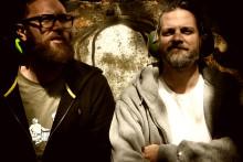 Sveriges största roots reggaeband Helt Off är äntligen tillbaka med nytt album!
