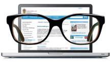 Studie visar: Bildskärmsglasögon ger ökad produktivitet  – sparar in månadslöner