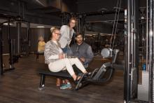 Nordic Wellness till Castellum på Drottninggatan