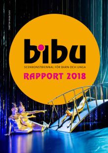 Rapport bibu 2018