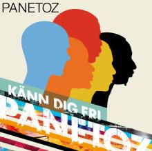 Panetoz följer upp braksuccén - nya singeln är här!