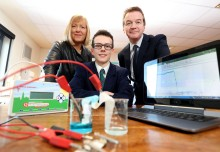 Countdown to BT Young Scientist & Technology Exhibition