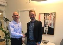 Ernströmgruppen förvärvar e-handelsbolag