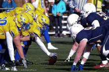 Stort intresse för Sveriges premiärmatch i Student-VM i Uppsala