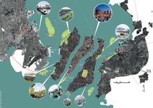 Metropol i sundet vinnare av IMAGINE Open Skåne 2030