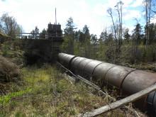 Avvecklingsfond för småskalig vattenkraft