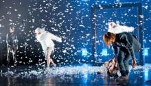 Dansens Hus: Extraföreställningar av succéföreställningen Svansjön