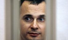 Ryssland: Svenska Amnesty och Svenska PEN kräver att filmregissören Oleg Sentsov friges