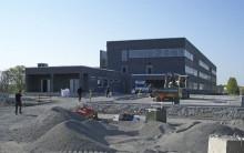 MVM, nytt campus vid SLU