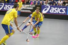 Taxi Göteborg är partners till VM i innebandy 2014