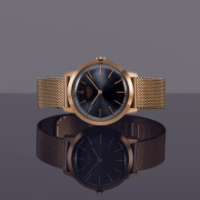 Henry London presenterer The Iconic collection