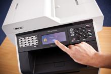 Intelligent mjukvarulösning för utskriftshantering ger ökad säkerhet och minskad pappersförbrukning