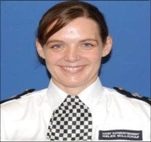 Haringey Borough Commander responds to speculation about disorder