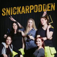 Snickarpodden – av och med snickarlärlingar