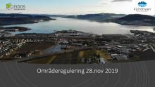 Fjordbyen-presentasjon, november 2019