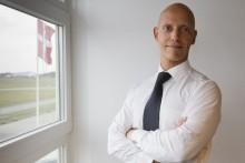 Avis og Budget Biludlejning får ny adm. direktør